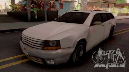 Sindacco Argento from GTA LCS pour GTA San Andreas