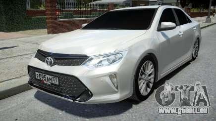 Toyota Camry V55 pour GTA 4