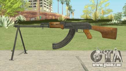 SOF-P RPK (Soldier of Fortune) pour GTA San Andreas