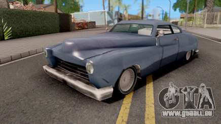 Hermes from GTA VCS pour GTA San Andreas