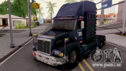 International Eagle 9200 pour GTA San Andreas