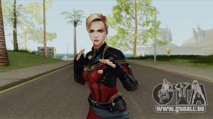 Captain Marvel (Avengers End Game) pour GTA San Andreas
