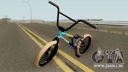 BMX AB2 YT für GTA San Andreas