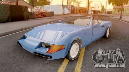Stinger from GTA VCS pour GTA San Andreas