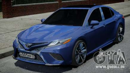 Toyota Camry XSE pour GTA 4
