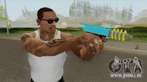 GTA Online Up-N-Atomizer pour GTA San Andreas