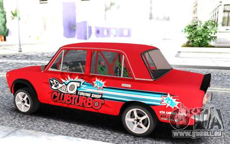 VAZ 2101 Sport für GTA San Andreas