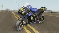 Yamaha YZR-M1 2019 Valentino Rossi