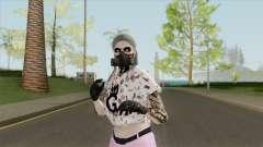 GTA Online Random Skin V3 (The Griefer Gang) pour GTA San Andreas