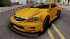 Benefactor Feltzer Mi Version de GTA Online