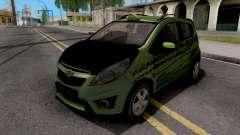 Chevrolet Spark Transformers Revenge pour GTA San Andreas