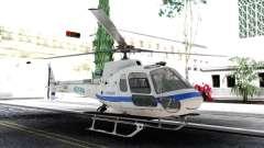 Bell 205 Polizei