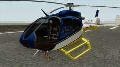 Eurocopter EC-120 PRF