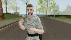 GTA Online Skin V7 (Law Enforcement)