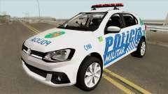 Volkswagen Gol G7 (PMGO)