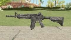 Warface M4A1 (Winter)