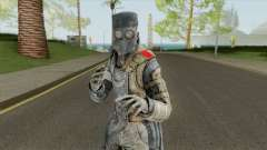 Fourth Reich Skin V2 From Metro: Last Light für GTA San Andreas