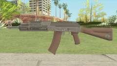 Military AK47 (Tom Clancy: The Division) für GTA San Andreas