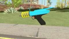 GTA Online Up-N-Atomizer