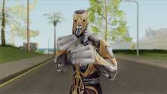 Chitauris V2 From MFF pour GTA San Andreas