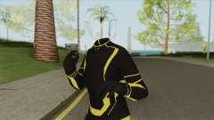 GTA Online Skin (Lily) pour GTA San Andreas