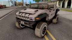 Transformers ROTF  Nest Car