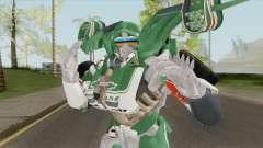 Roadbuster Skin pour GTA San Andreas