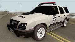 Chevrolet Blazer 2011 (Tatico)