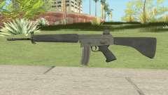 AR-18 Assault Rifle für GTA San Andreas