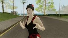 Vera (Fallout New Vegas) pour GTA San Andreas
