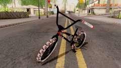 BMX PARA DAMA AB2 pour GTA San Andreas