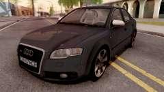 Audi S4 2006 pour GTA San Andreas
