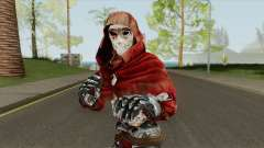 Jack Of Blades pour GTA San Andreas