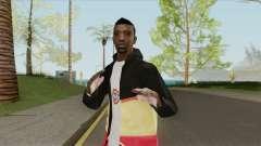 Supreme Skin V3 pour GTA San Andreas