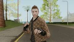 Skin Random 217 (Outfit Luxe) pour GTA San Andreas