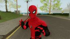 Spider-Man V2 (Spider-Man Far From Home) pour GTA San Andreas