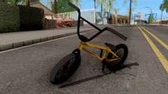 BMX Moderna pour GTA San Andreas