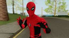Spider-Man V1 (Spider-Man Far From Home) pour GTA San Andreas