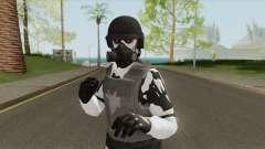 GTA Online Random Skin V1 (The Griefer Gang) pour GTA San Andreas