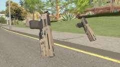 Call Of Duty Black Ops 4: KAP-45