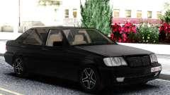 Mercedes-Benz S600 W140 Classic pour GTA San Andreas