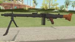 Day Of Infamy MG-42 pour GTA San Andreas