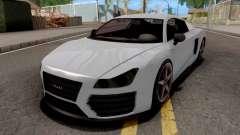 Obey 9F Texturas Arregladas für GTA San Andreas