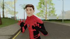 Spider-Man V3 (Spider-Man Far From Home) pour GTA San Andreas