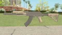 Black Market AK74 (Tom Clancy: The Division) für GTA San Andreas
