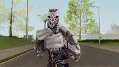 Chitauris V1 From MFF pour GTA San Andreas