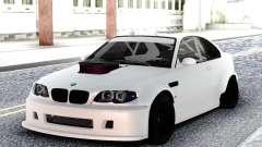 BMW M3 E92 DRIFT