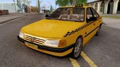 Peugeot 405 GLX Taxi v2