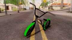 BMX GREENLINE AB2