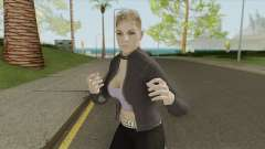 Chloe Lynch (Call of Duty: Black Ops 2) für GTA San Andreas